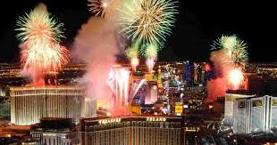 Las Vegas New Years Eve 2019 - 2020 | LasVegasHowTo.com