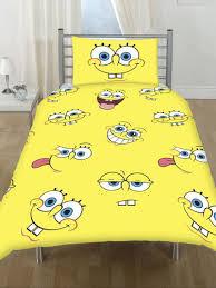 Spongebob Squarepants Duvet Cover and Pillowcase Expressions ... & Duvet · Spongebob Squarepants Duvet Cover ... Adamdwight.com
