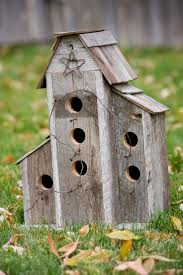 Rustic Birdhouses 13 Best Primitive Bird Houses Images On Pinterest