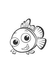 Nemo Hoi Nemo Kleurplaten Kleurplaatcom