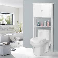 bathroom furniture modern. Toilet Storage Space Saver Towel Rack Shelf Modern Bathroom Cabinet Home Bathroom Furniture Modern