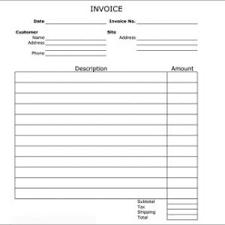 Invoice Papers Paper Invoice Apcc2017