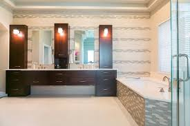 Custom Orlando Bathroom Remodeling Company KBF Design Gallery Extraordinary Remodel Master Bathroom