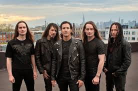 Scott Stapp Opens Up on the 'Freedom' of Fronting <b>Art of Anarchy</b> ...