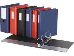 Binder Ring Size Chart All About 3 Ring Binders Types Features And How To Choose