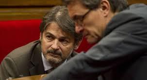Resultado de imagen de lista de casos de corrupcion en cataluña