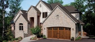 canyonridge d11 arch4a 1 garage door installation in lees summit mo