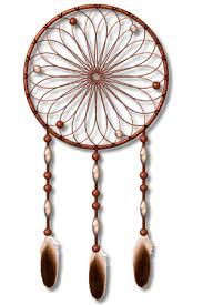 Chippewa Dream Catchers Mesmerizing Keen Mr Kelly 32Seeing With Clarity Dream Catchers