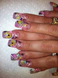 Decorative Nail Art Designs 100 best Jaimes nails images on Pinterest Nail design Nails 13