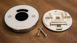 install the honeywell lyric thermostat like a pro cnet