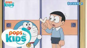 S5] Hoạt Hình Doraemon Tiếng Việt - Kế Hoạch Chữ Y Hối Lộ