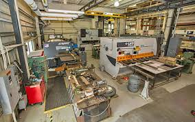 sheet metal shop sheet metal shop central fabrication services brookhaven