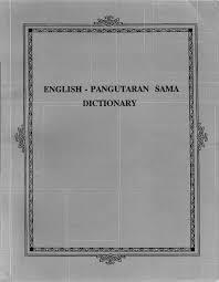 Download buku ipa terapan kelas x. Pangutaran Sama Dictionary