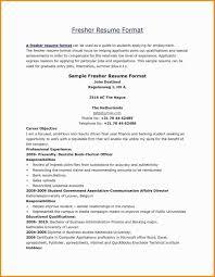 Sap Fico Sample Resume Sap Fico Resume Sample Pdf New Valid Sap Fico Sample Resume Free
