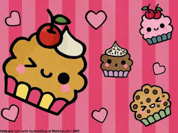 cute animated cupcakes wallpaper. Contemporary Animated With Kawaii On In Animated Resolution A Design Skin  Background Description From Luciddiagnosticsin I Searched For This Bingcomimages In Cute Animated Cupcakes Wallpaper Pinterest