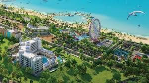 Thông tin dự án tổ hợp Greenhill Village Quy Nhơn, Bình Định
