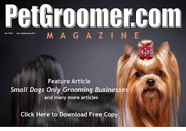Pucci Designer Grooming Chester Nj Advertise Groomwise Blogs By Petgroomer Com