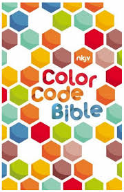 Book Review The Color Code Bible Fix It With Fran All Things