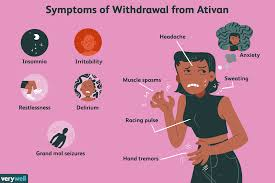 Ativan Withdrawal Symptoms Timeline And Treatment