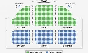 William Kerr Theatre Seating Chart 23 Problem Solving Sd Civic Theater Seating Chart