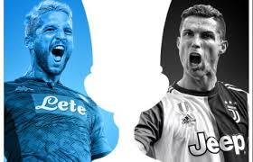 Coppa italia match napoli vs juventus 17.06.2020. Coppa Italia Final Inter Milan Knocked Out Juventus To Face Napoli On Wednesday Photos The Standard Sports