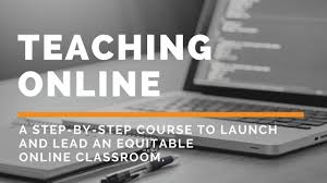 Teaching Online Course