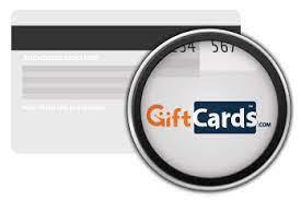 visa gift card balance mastercard