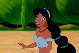 this woman looks like an irl princess jasmine the internet is understandably freaking out