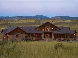 144 Best Homeplans Images On Pinterest  Car Garage Crossword And Luxury Mountain Home Floor Plans