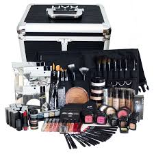 complete makeup kit. nyx cosmetics makeup artist starter kit a | beautylish complete
