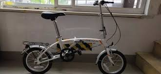 My understanding is that dahon glo is global and the glo branding was tied to the indonesian release. Folding Bicycle Dahon Bike Glo Bat410 Gemini 14 Inch High Carbon Steel Frame Belt Fender Rear Shelf Children Kids Mini Bike Good Bicycle Aliexpress