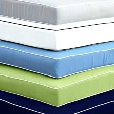 outdoor foam mattress outdoor foam cushion big shaped cushion in canvas fabric for a foam for outdoor foam mattress