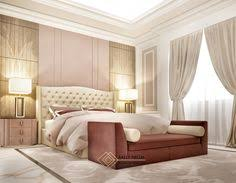 elegant japanese bedroom style impressive. Luxury Modern Master Bedroom Interior Design In Dust Rose With The Bold  Golden Shades #luxury #modern #neoclassic #rose #gold #champagne #interiordesign Elegant Japanese Style Impressive E
