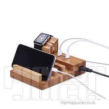 3 usb charging ports bracket desktop phone holder