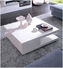 5114c modern white lacquer coffee table la furniture modern white coffee table modern white coffee table set