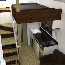 Small Picture Tiny house loft plans House design plans