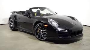 porsche 911 turbo 2016. 2016 porsche 911 turbo s cabriolet for sale at walteru0027s of riverside youtube