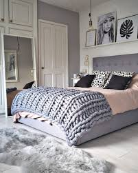 Pink And Grey Bedroom Pink Grey Bedroom Ideas