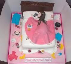 Tween Birthday Cake Ideas Cool Teenage