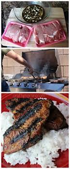 Korean BBQ Country Style Pork Ribs Recipe  Pork Marinade Recipes Country Style Pork Rib Marinade Recipe