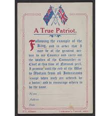 patriotism in peace and war blog national library of patriotism and partiality