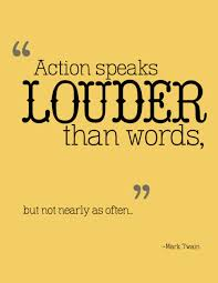 louder than words the best mark twain quotes