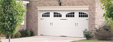 santiago carriage house garage door example 1