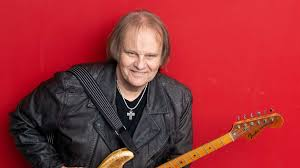 <b>Walter Trout</b>: the 10 records that changed my life | Louder