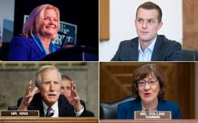 Angus King slams Trump for 'reckless judgment' after reviewing Mueller  report - Fiddlehead Focus