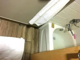 bathtub drain leaking bathtub leaking through ceiling by hotel grand key resort key west no water spill out tub bathtub drain leaking ceiling gerber bathtub