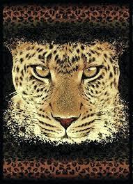 cheetah print area rug safari black leopard carpet animal print area rug cheetah print area rug