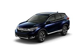 2018 Honda Cr V For Sale Prices And Review Edmunds