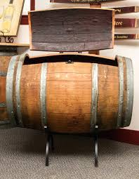 wine barrel furniture wine barrel ice chest wine barrel furniture walla walla wa