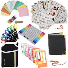 holiday accessory gift bundle for hp sprocket prynt instant printer pouch edged scissors